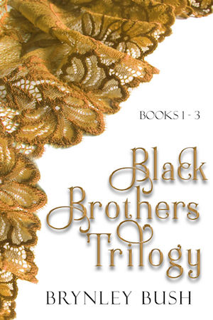 The Black Brothers Boxed Set