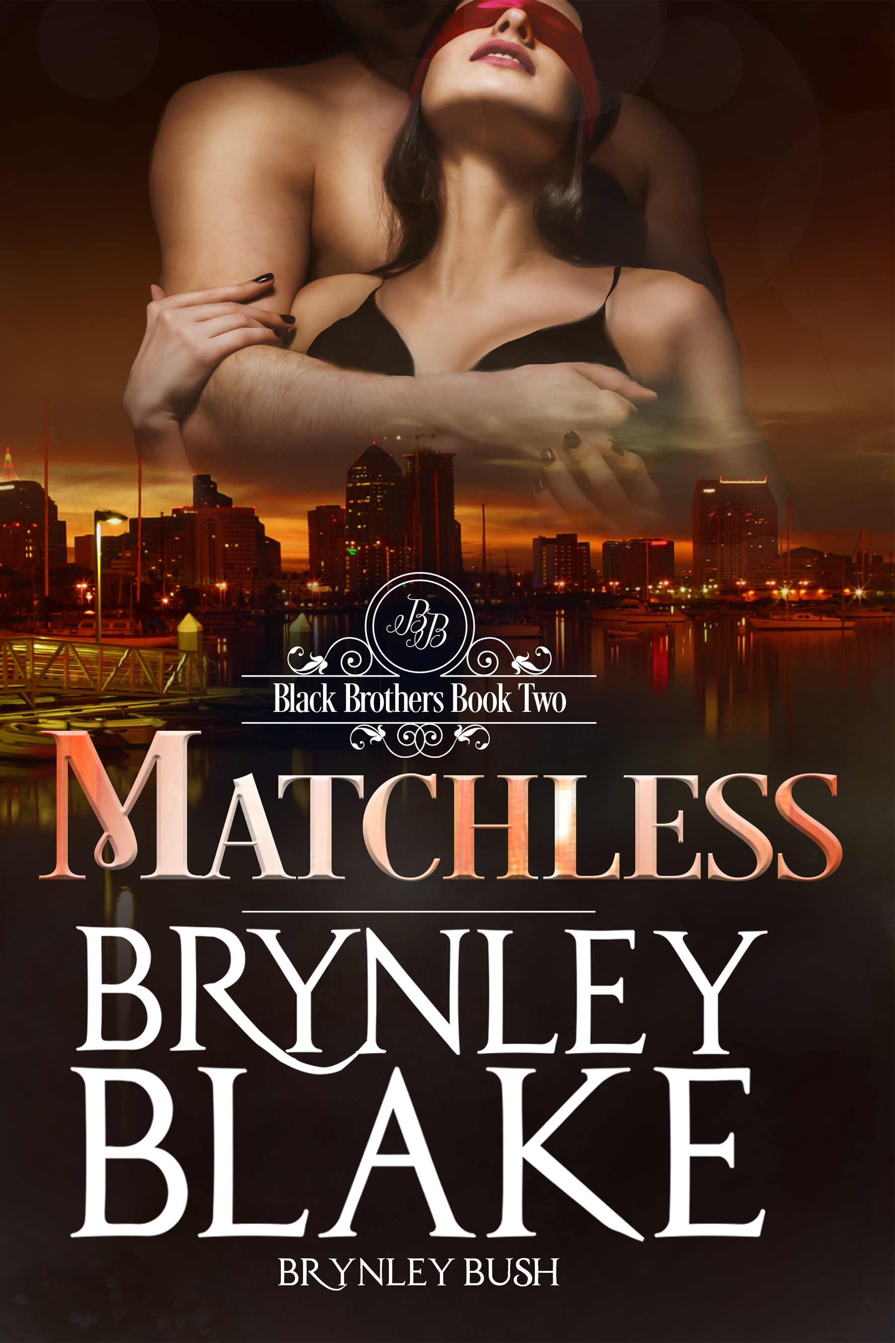 Excerpt: Matchless