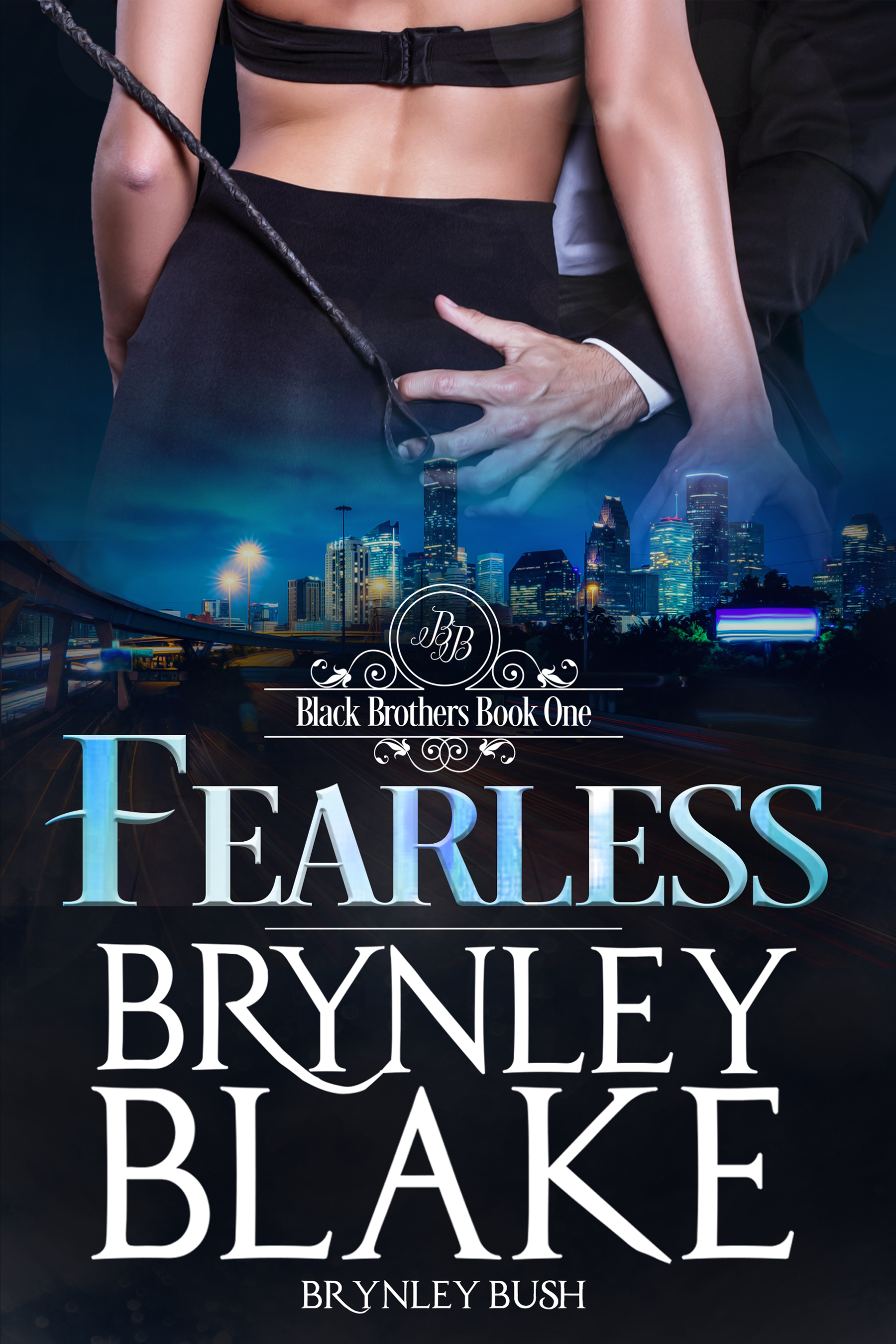 Excerpt: Fearless