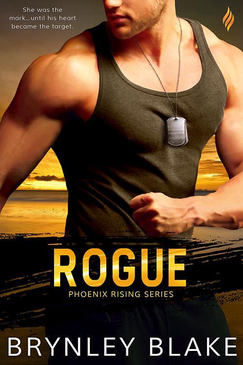 Excerpt: Rogue